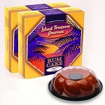 (BEST VALUE) 32 oz Rum Cake 2-Pack - Choose Two Different Flavors or Two of The Same